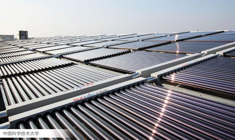 学校太阳能工程