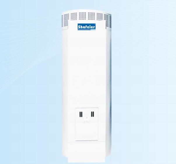 容积式商用电热水器