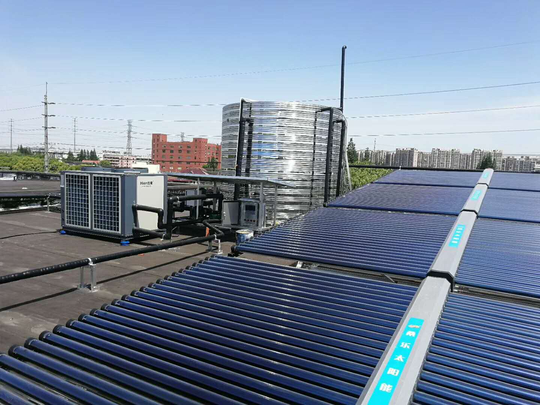 苏州太阳能热水工程安装厂家