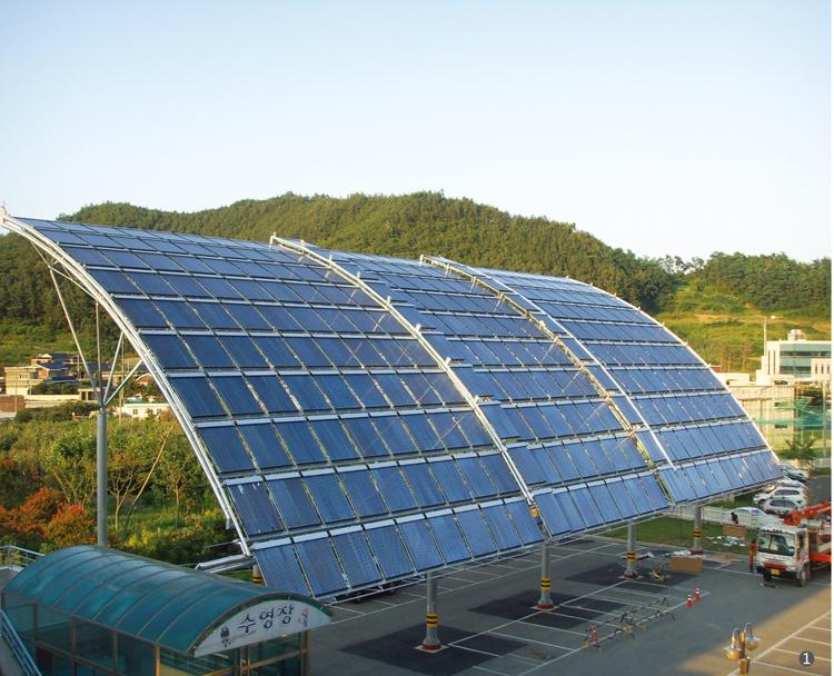 工业太阳能热水工程安装公司