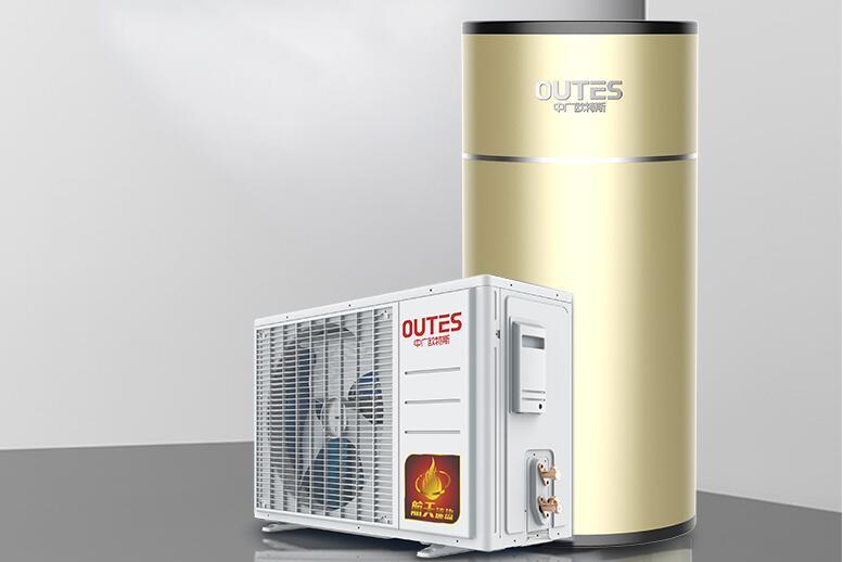中广欧特斯空气能热水器好不好