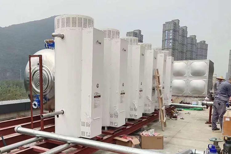 商用容积式燃气热水炉