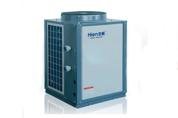 生能空气能热泵热水器KFXRS-19II