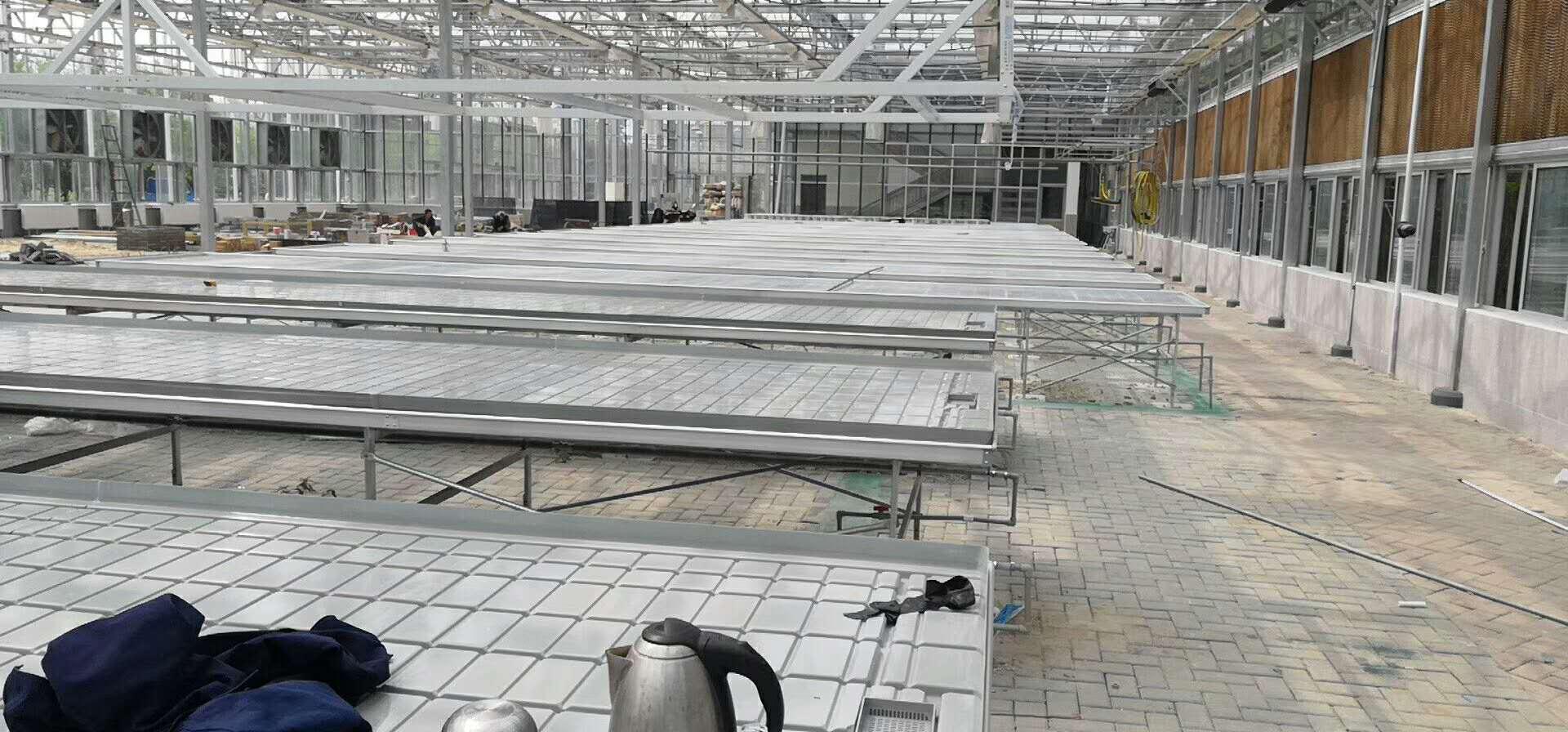 空气源热泵集中供暖