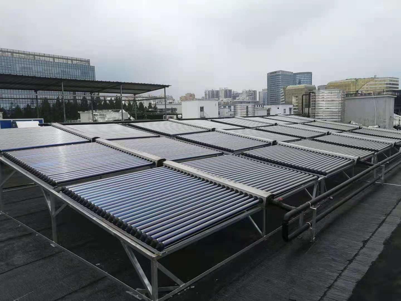 3吨水的太阳能工程价格