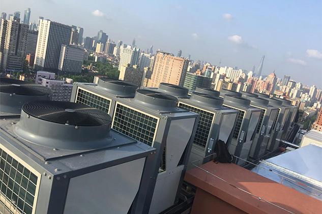 上海空气能热泵维修