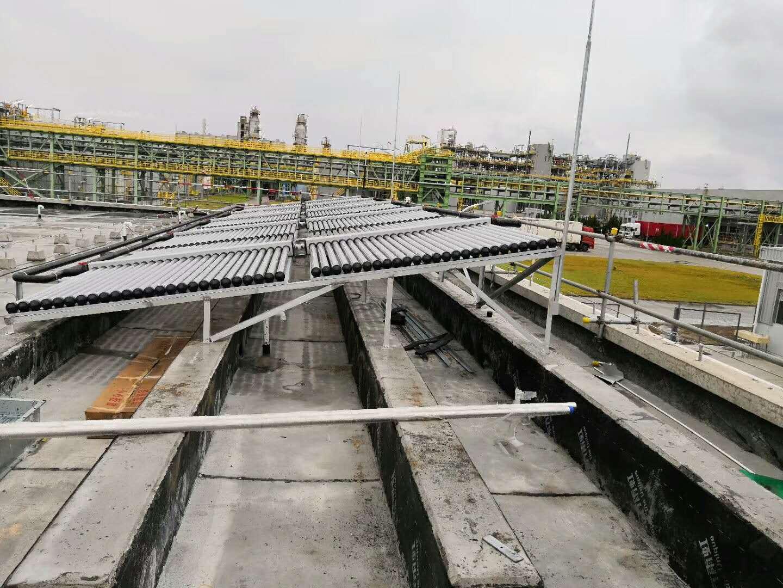 太阳能集热器报价