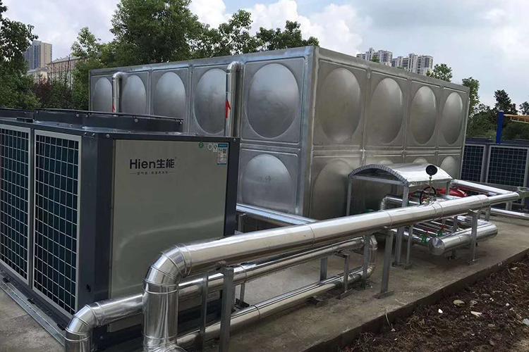 上海空气能热水器维修