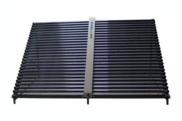太阳能工程联箱-桑普太阳能集热器