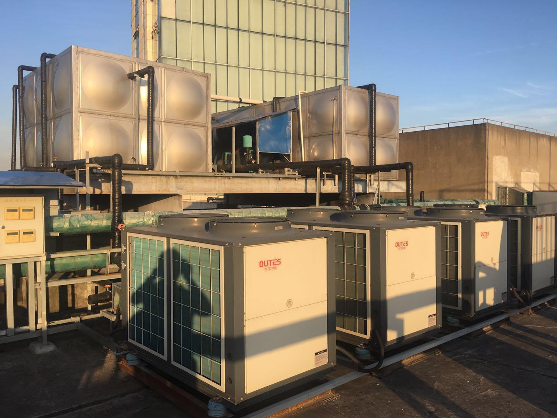 空气能热泵价格 空气源热泵机组报价