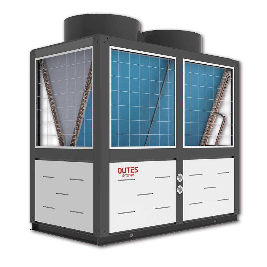 中广欧特斯空气能热泵采暖机组