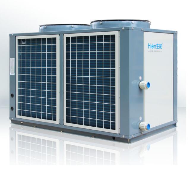 工业用空气能热泵热水器